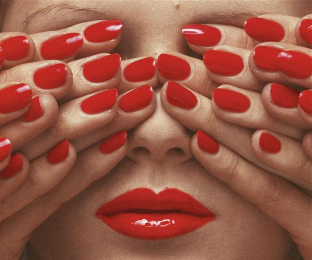 Vogue Paris, May 1970 - ® Guy Bourdin