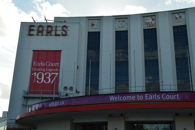 Campaigners Use Bad Feng Shui To Scare Investors Away From Earl's Court