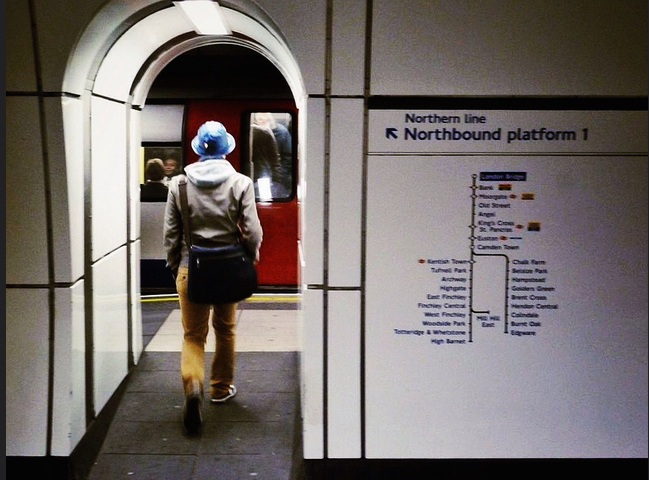 Little London Victories: Tube Triumphs, Acts Of Kindness And Giving Directions