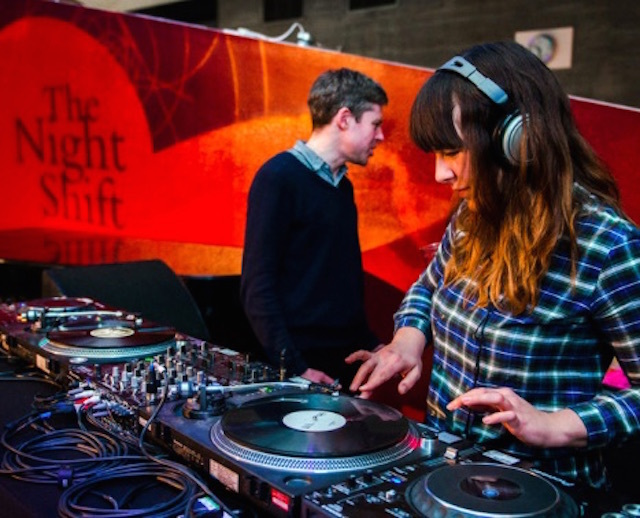 Things To Do In London: Monday 24 November 2014
