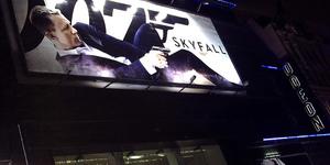 The Best James Bond Scenes Set In London