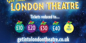 Get Into London Theatre For Less In The New Year