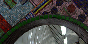 Video: We Got An Exclusive First Look At The New Tottenham Court Road Station