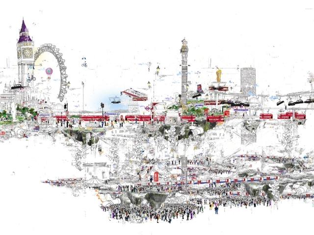 3D-London