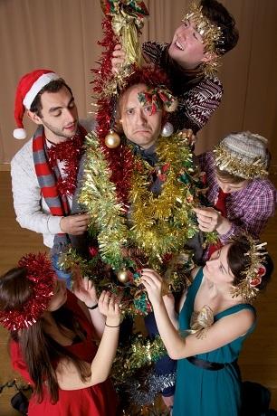 A Christmas Carol-2