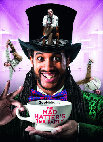 Mad Hatter's Tea Party image