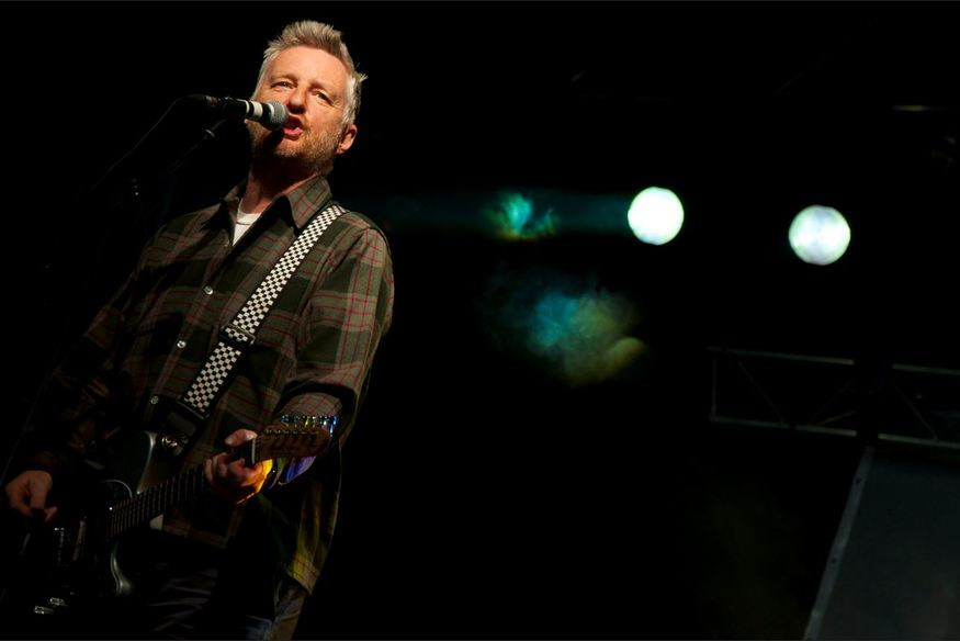 Interview: Billy Bragg And The Horrors Talk Music, London And Politics