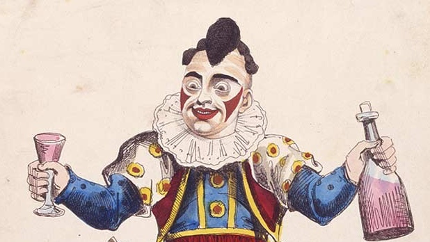 What's Behind Pantomime?