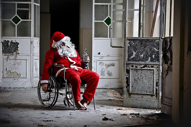 Why Christmas In London Sucks