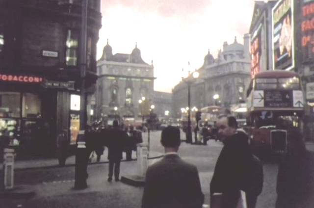 St Etienne's London Soundtrack Is Good But Needs Movie