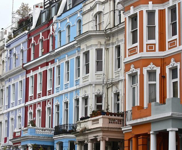 Lower Quartile Rents For London Hit A Grand A Month