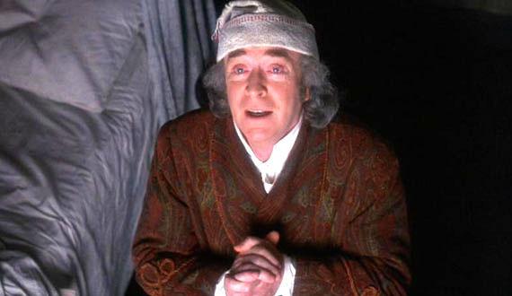 The London Of Ebenezer Scrooge