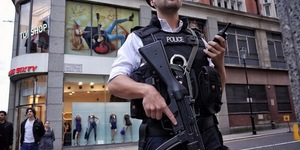 Call To Trial Gunfire Detectors At 'Soft Targets' In London