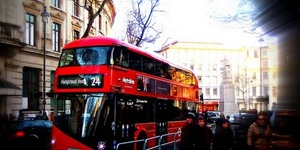Bus Strike Underway - How Is It Affecting Londoners?