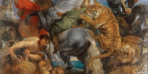 The Paintings Of Rubens And His Legacy