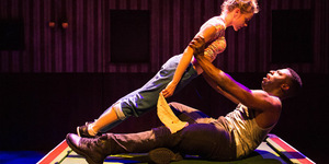 Frantic Assembly's Othello Is Explosive And Gripping