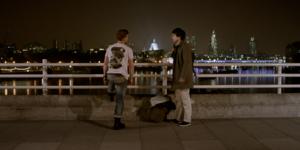 London Shorts: On The Bridge