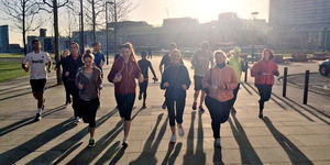 Alternative London Workouts: Bootcamps