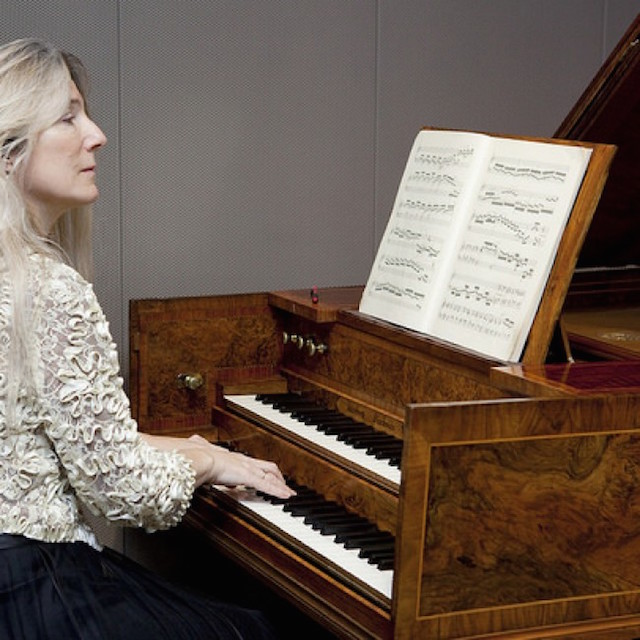 Hear live music at Horniman Museum