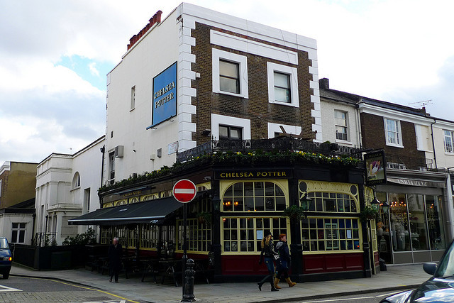 The Best Pubs In Chelsea