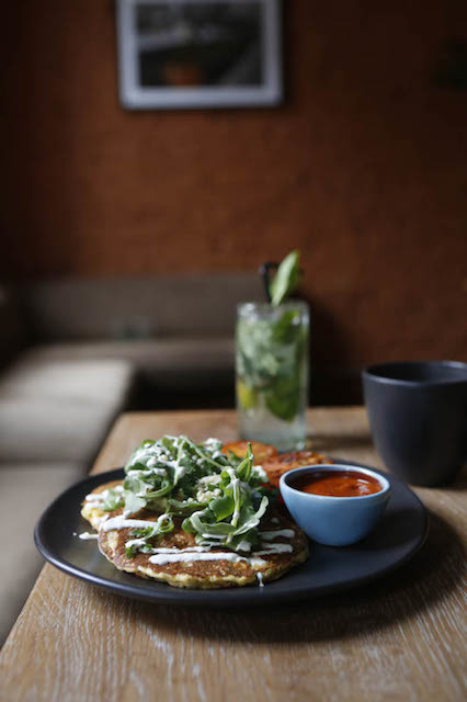 Where To Eat Breakfasts From Around The World In London ...