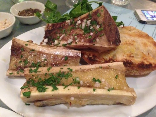 Best: bone marrow