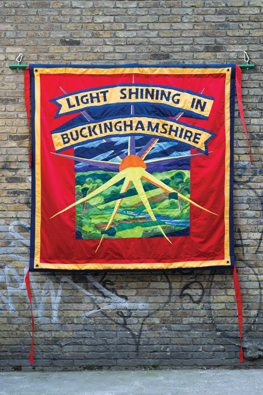 Light Shining In Buckinghamshire by Caryl Churchill from 1976 (revived alongside a new play, Here We Go).