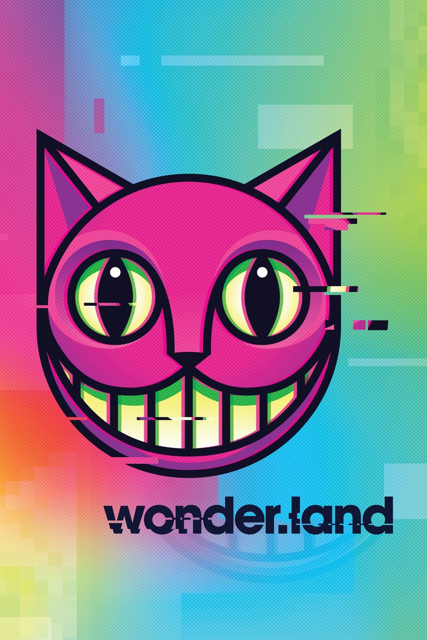 wonder.land by Damon Albarn and Moira Buffini.