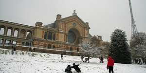 The 8 Best Sledging Hills In London