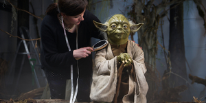 Opening A Star Wars Experience, Madame Tussauds Is