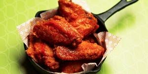 London's Best Free-Range Fried Chicken