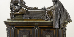 Victorian Sculpture Is Victorious At Tate Britain