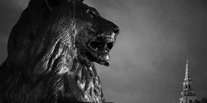 London Short Fiction: The Lion