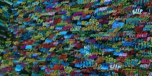 Art, Music And Onomatopoeia By Christian Marclay