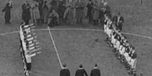 When The FA Did a Nazi Salute In Tottenham
