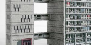 Create Your Own Brutalist Icons In Paper