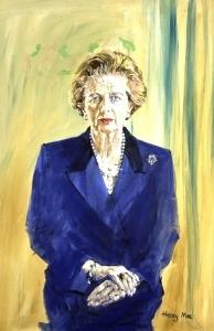 Thatcher