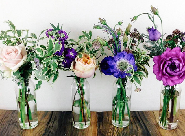 Create the perfect bouquet on Sunday 15 February