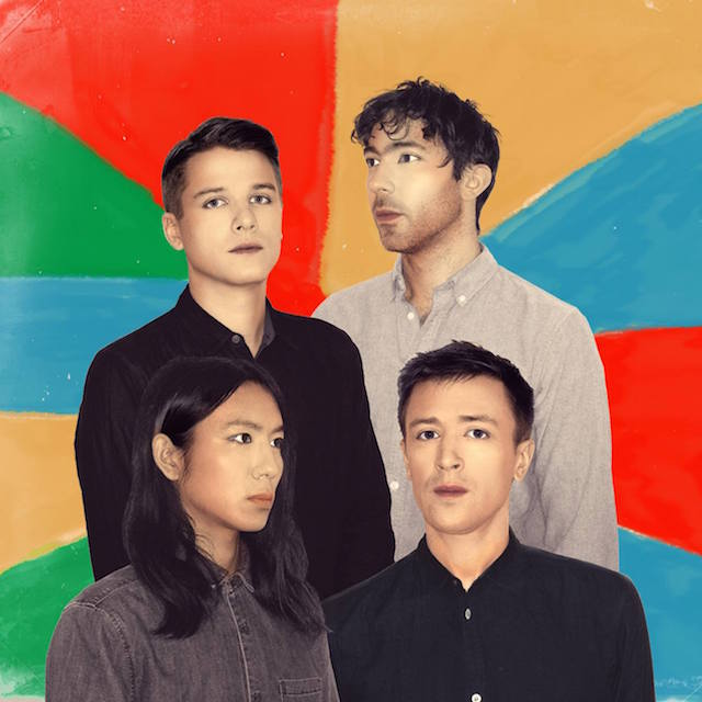 Teleman will headline the event.