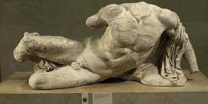 The Majesty Of Greek Sculpture: Defining Beauty At The British Museum
