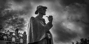 Sherlock Holmes Is Afoot In London Cinemas