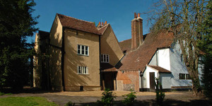 Harrow's Headstone Manor Gets Transformational Grant
