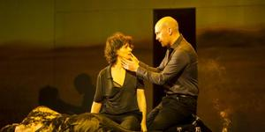 Juliette Binoche Stars In A Low-Key Antigone
