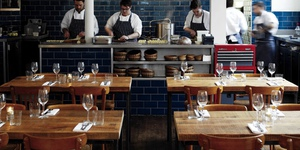 Forcing Diners To Buy Advance Restaurant Tickets Is A Massive Mistake
