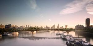 Boris Johnson Accused Of Misleading Public Over Garden Bridge Costs