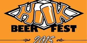 London Beer Festival Roundup: April 2015