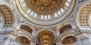 Photograph Inside St Paul's, And Win A Tour Of The Secret Bits