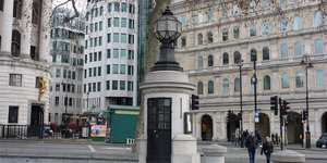 How Much Do You Really Know About Trafalgar Square?
