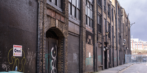Campaigners Vow Never To Give Up On Norton Folgate