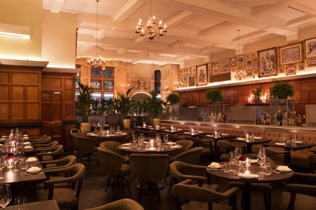 Indian Restaurant South Kensington